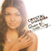 Crystal Shawanda - Evolution