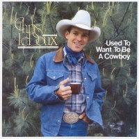 Chris LeDoux - It Ain't The Years, It's The Miles