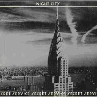 Secret Service - Night City
