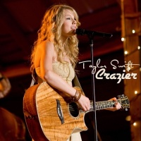 Taylor Swift - Crazier (Single)