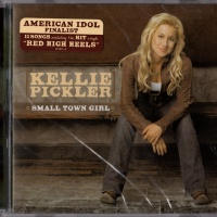 Kellie Pickler - Things That Never Cross A Man's Mind