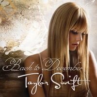 Taylor Swift - Back To December (Acoustic Version)
