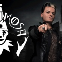 Lacrimosa - The Party Is Over (Album)