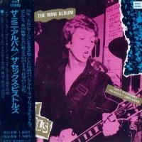 - The Mini Album (Japan)