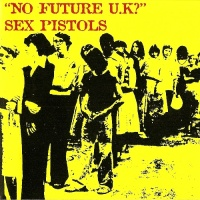 - No Future/Spunk