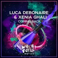 Luca Debonaire - Coming Back