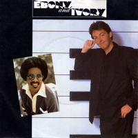 Paul McCartney - Ebony And Ivory