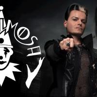 Lacrimosa - Meine Welt