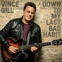 Vince Gill - Rock in My Shoe
