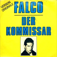 Falco - Der Kommissar (Version Originale)