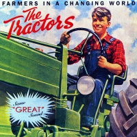 - Farmer in a Changing World