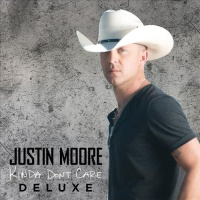 Justin Moore - Middle Class Money