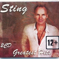 Sting - Greatest Hits