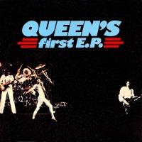 - Queen's First E.P.