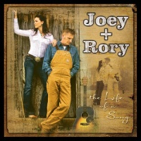 Joey + Rory - Tonight Cowboy You're Mine