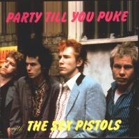 - Party Till You Puke (Demos)