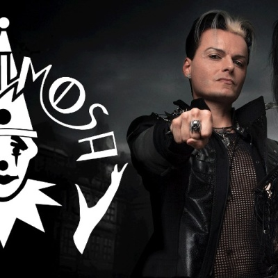 Lacrimosa - I Lost My Star (Album)