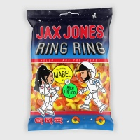 Jax Jones Mabel & Rich the Kid - Ring Ring