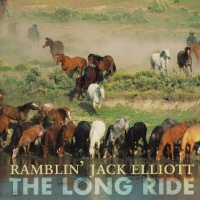 ELLIOTT, Ramblin' Jack - With God on Our Side