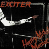 Exciter - Iron Dogs