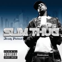 Slim Thug - Like A Boss
