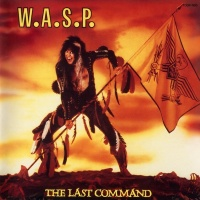 W.A.S.P. - Running Wild In The Streets