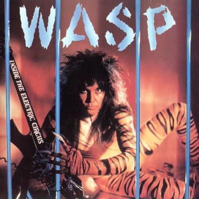 W.A.S.P. - 9. 5.-N.A.S.T.Y.