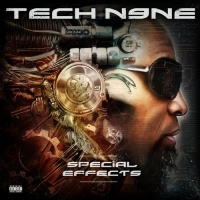 Tech N9ne - Bass Ackwards