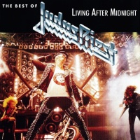 Judas Priest - Living After Midnight (The Best of Judas Priest)