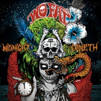 Wo Fat - There's Something Sinister In The Wind