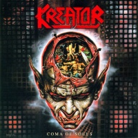 Kreator - Agents Of Brutality