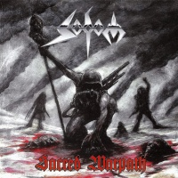 Sodom - Sacred Warpath
