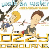 Ozzy Osbourne - Walk On Water