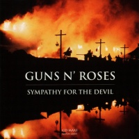 Guns N' Roses - Sympathy For The Devil