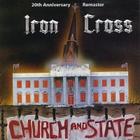 Iron Cross - Bad Tidings