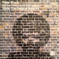 Pete Rock , Deda - I Originate