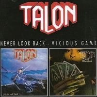 TALON - Venomous Gods