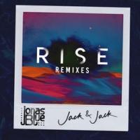 Jonas Blue - Rise (Blanke Remix)