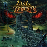 Evil Invaders - Shot To Paradise