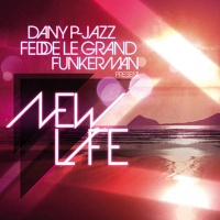 Dany P-Jazz - New Life (Big Room Edit)