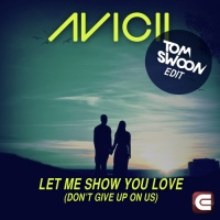 Avicii - Don't Give Up On Us) (Tom Swoon Edit)