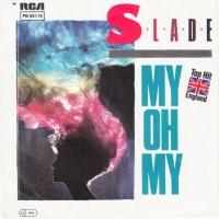 Slade - My Oh My