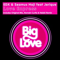 Seamus Haji - Love Express