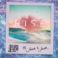 Jonas Blue feat. Jack & Jack - Rise