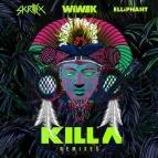 Wiwek - Killa (Slushii Remix)