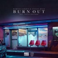 Martin Garrix & Justin Mylo feat. Dewain Whitmore - Burn Out