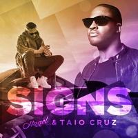 Hugel & Taio Cruz - Signs