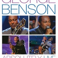 George Benson - Absolutely Live [Video/DVD]