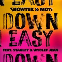 Showtek - Down Easy (Zonderling Remix)