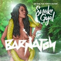 Sak Noel - Snake Gyal